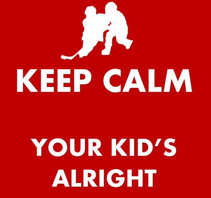 10 Sanity Tips for Minor Hockey Parents